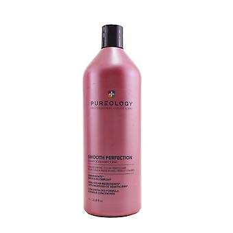 Pureology Smooth Perfection Shampoo (For Frizz-Prone, Color-Treated Hair) 1000ml/33.8oz