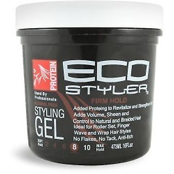 Dax Eco Styler Protein Gel 16Oz