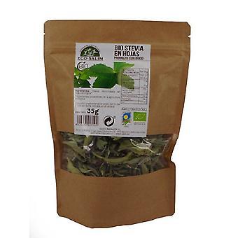 ECO-SALIM Stevia Leaves Eco 35 gr