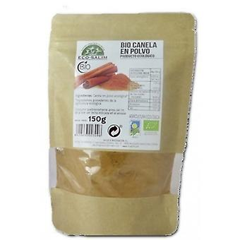 Eco Salim Cinnamon Powder Eco 150 gr