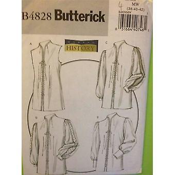 Butterick ompelu kuvio 4828 Miesten kaksinkertainen historiallinen puku koko 44-48 leikkaamaton