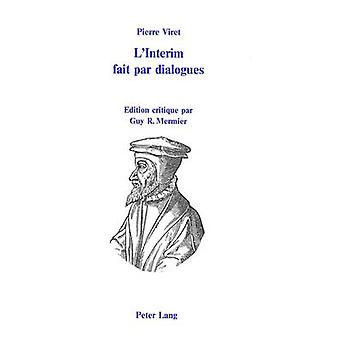 Pierre Viret by Edited by Guy R Mermier