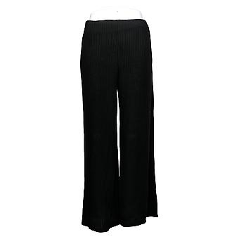 All Worthy Hunter McGrady Women's Petite Pants Black A390637