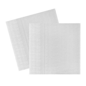 Aibecy 2pcs 220*220mm Lit chauffé Foam Foil Insulation Cotton