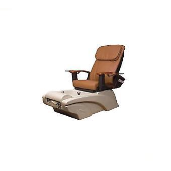 Bezwęglowe krzesło Pedicure z wanną pedicure