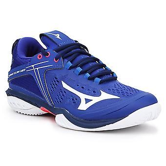 Mizuno Wave Claw Neo 71GA207020 badminton all year men shoes