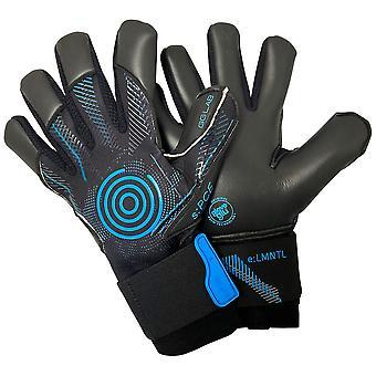 GG:LAB s:PCE GloveGlu Goalkeeper Gloves Size