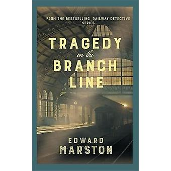 Tragedy on the Branch Line Railway Detective 19