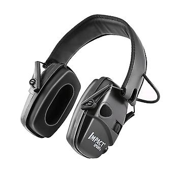 Buitensporten Anti-noise Impact Sound Amplification Elektronisch schieten