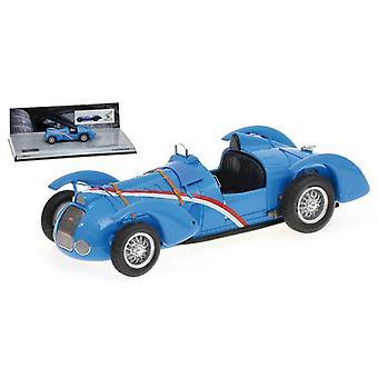 Delahaye Type 145 V 12 (Grand Prix 1938) Resin Model Car