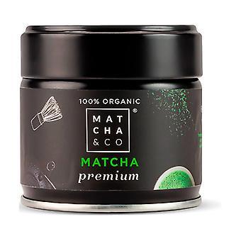 Matcha Premium Tea 30 g