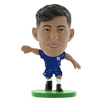 Chelsea FC Kai Havertz SoccerStarz Football Figurine