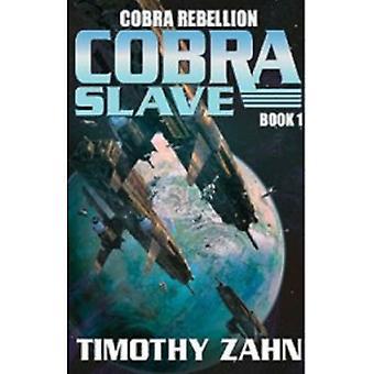 Cobra Slave av Timothy Zahn (Pocket, 2013)