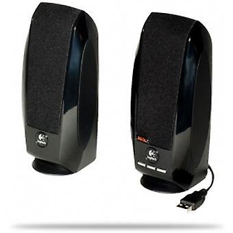 Logitech S150 Digitales USB-Lautsprechersystem - 980-000029