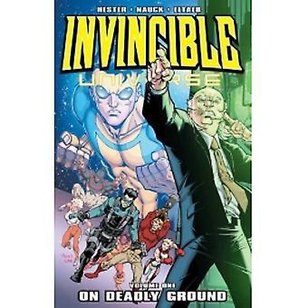 Invincible Universe Volume 1