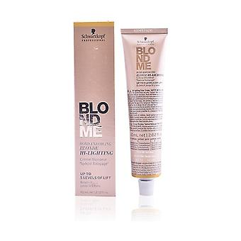 Blondme hi-li ghtin g (h) warm gold 60 ml