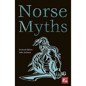 Norse Myths by Edited by Jake Jackson