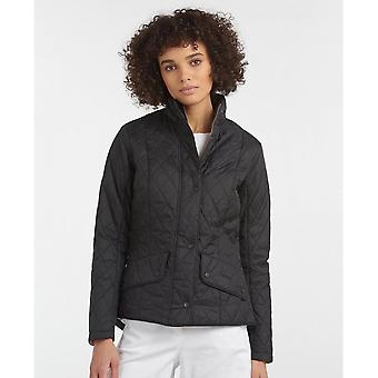 Barbour Barbour Flyweight Cavalry Quilted Ladies Jacket