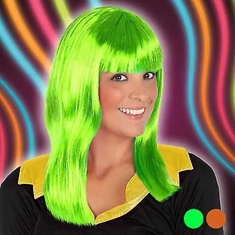 Peruukit Neon 119701