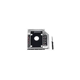 "SATA Notebook Hard Drive Bay HDD For MacBook Pro 13"" 15"" 17"
