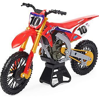 Supercross Diecast Motorfiets (1pc Willekeurige Stijl)