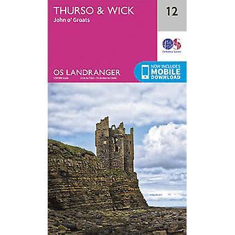 Thurso & Wick John O'Groats