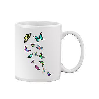 Perhoset Muki -SPIdeals Mallit