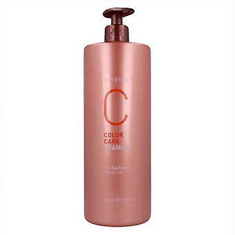 Shampoo and Conditioner Color Care Risfort (1000 ml)