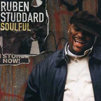 Ruben Studdard - Soulful [CD] USA import