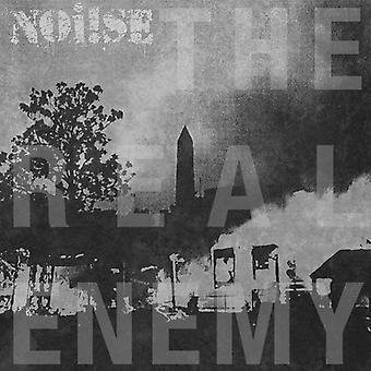 Noi!se - Real Enemy [Vinyl] USA import