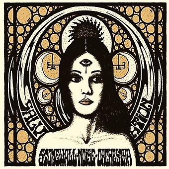 Stonewall Noise Orchestra - Salvation [CD] USA import