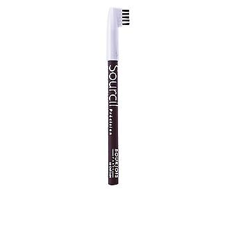 Bourjois Braue Sourcil Präzision Eye Brow Pencil #08-Brünette 1.13 Gr für Frauen