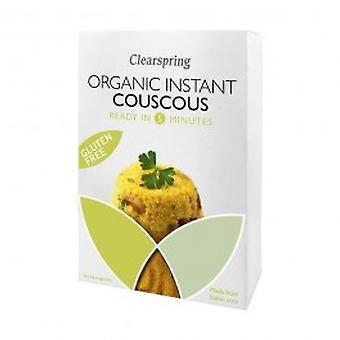 Clearspring - Org GF Free Couscous 200g