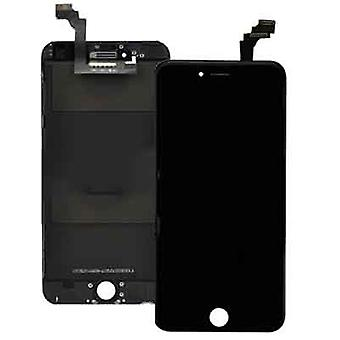 iPhone 6 PLUS LCD skärm svart