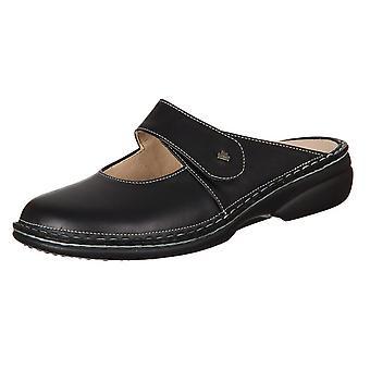 Finn Comfort Stanford Nappa Seda 02552014099 zapatos universales de verano para mujer