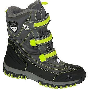 Kappa Ben Tex K 260090K1633 universal winter kids shoes