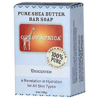 Out of Africa Pure Shea Butter Bar Soap Unscented