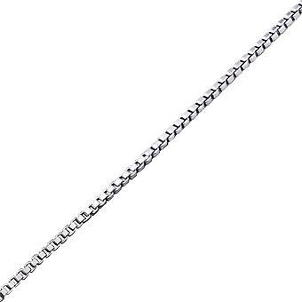 Yılan - 925 Gümüş Tek Zincirler - W23889x