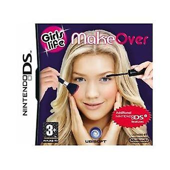 Girls Life Makeover (Nintendo DS) - Fabrik versiegelt