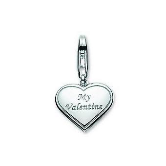 ESPRIT wisiorek z charms srebrny mój 4428153 Valentine