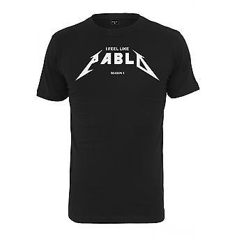 Urban classics T-Shirt, czuję się jak Pablo herbaty