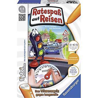 Ravensburger tiptoi ® Council pass on trips