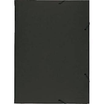 Exacompta Folder 59502 E black A3