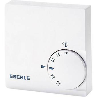 Eberle RTR-E 6721 Indoor thermostat Surface-mount 24h mode 5 up to 30 °C