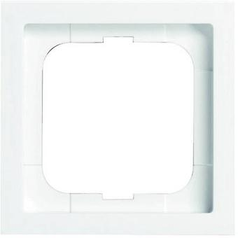 Busch-Jaeger 1x Frame Future Linear White 1721-184K