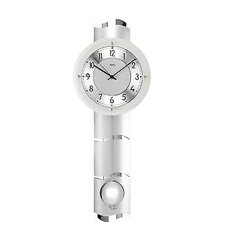 Pendulum clock radio AMS - 5215