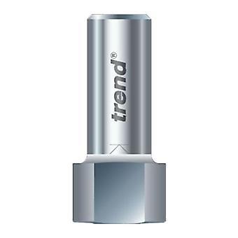 Tendencia corte intumescente C221 15 mm X 1/2 pulgada