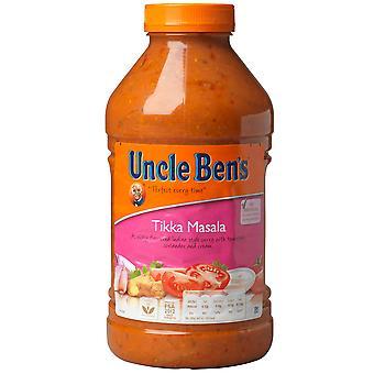 Uncle Ben's Professional Tikka Masala Sauce