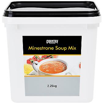 Country Range Minestrone Soup Mix