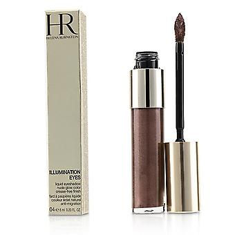 Helena Rubinstein Illumination Eyes Liquid Eyeshadow - # 04 Coffee Nude - 6ml/0.2oz